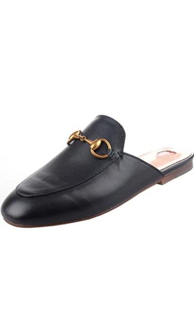 ENMAYER  Slip on Loafers