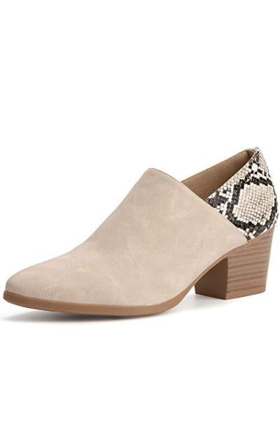 katliu Ankle Boots