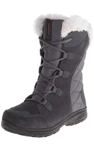 Columbia Ice Maiden II Insulated Snow Boot