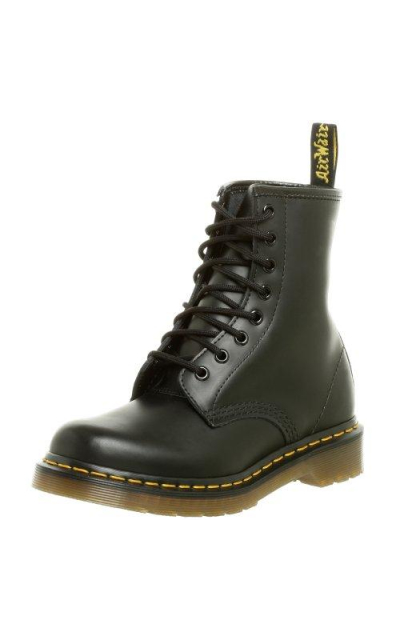 Dr. Marten's 1460 8-Eye Leather Boots