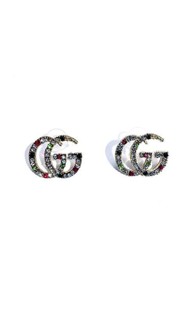 tianshiya GG Earrings