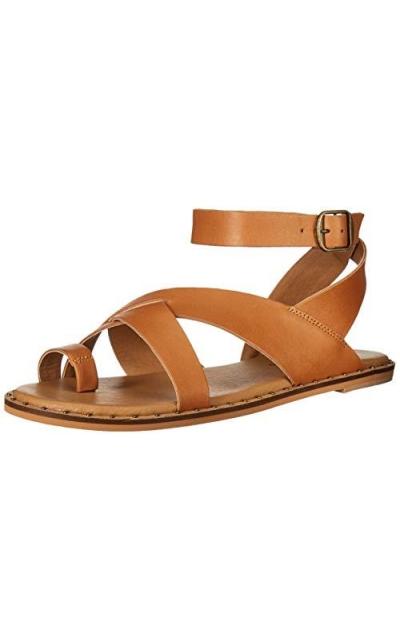 Lucky Farran Flat Sandal