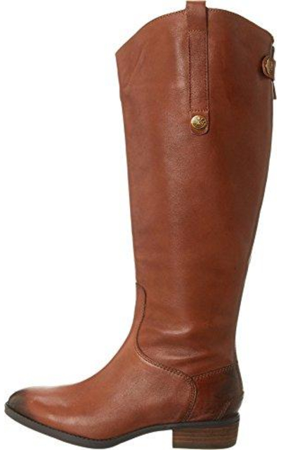 Sam Edelman Penny 2 Wide-Shaft Riding Boot