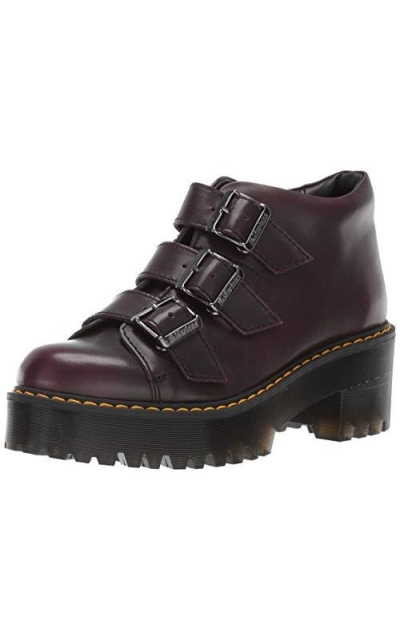 Dr. Martens Coppola Ankle Boot
