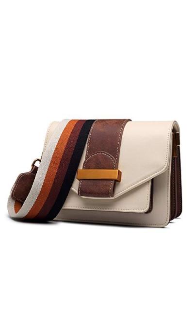 VISHARK Crossbody Bag