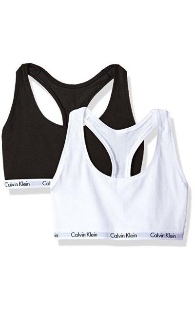 Calvin Klein Carousel 2 Pack Bralette