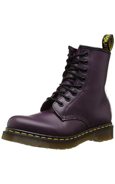 Dr. Martens 1460 Re-Invented 8 Eye Lace Up Boot
