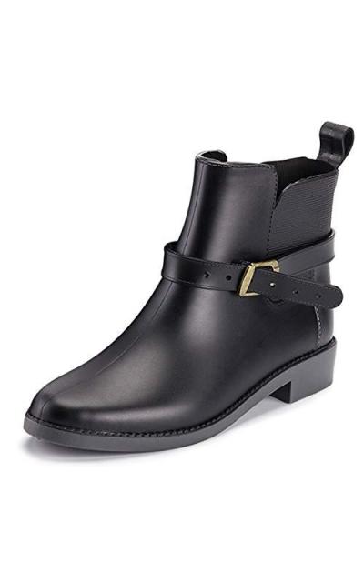 SAGUARO Short Rain Boots
