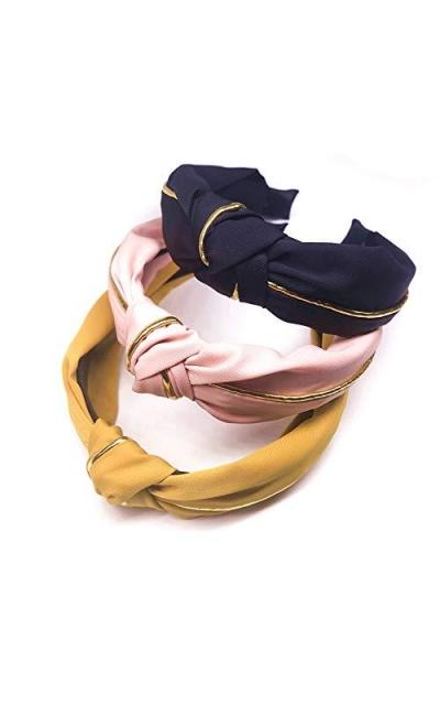 Headbands 3 Pack