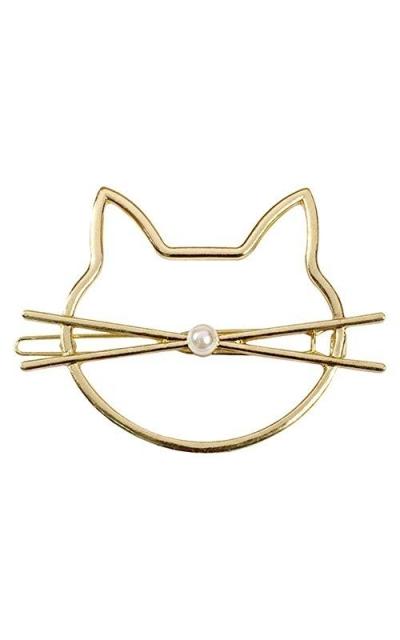 RoseSummer Cat Hair Clip