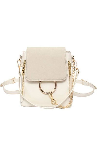 FairyBridal Ring Satchel Crossbody