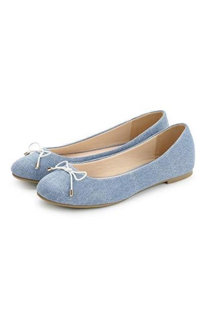 WFL Ballet Flats Shoes