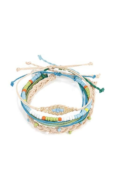 Pengruizhi Handmade Braided Bracelet