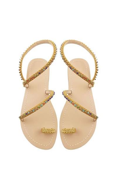 Mayou Flip Flops