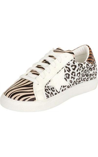 Cambridge Select Star Sneakers