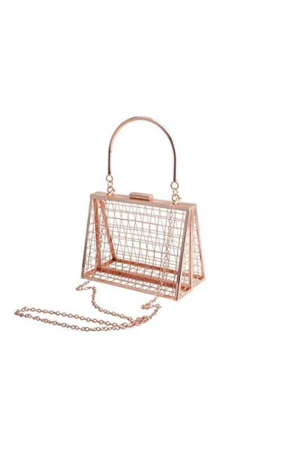 LETODE  cage clutch
