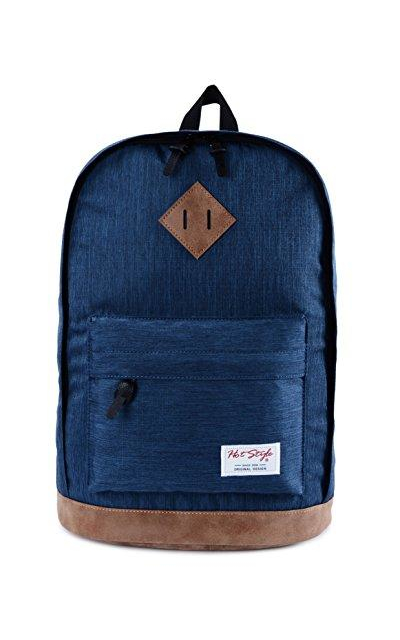 936Plus College School Backpack