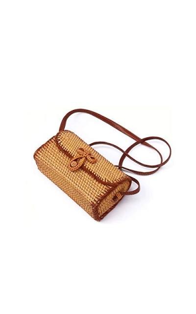 New Rattan Bag