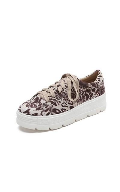 MACKIN J 334-2 Platform Sneakers