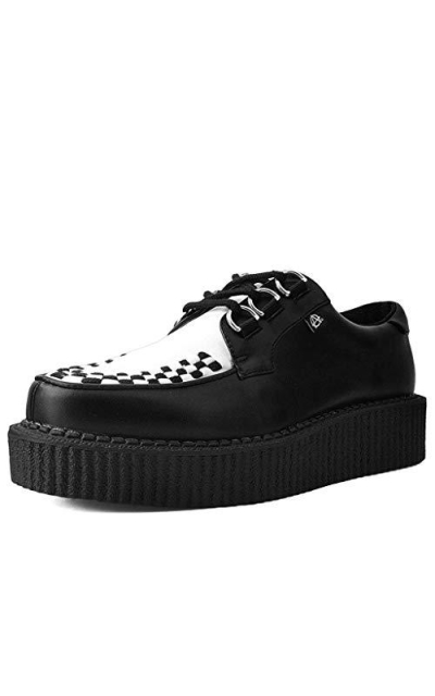 Anarchic T2274 Unisex-Adult Creepers