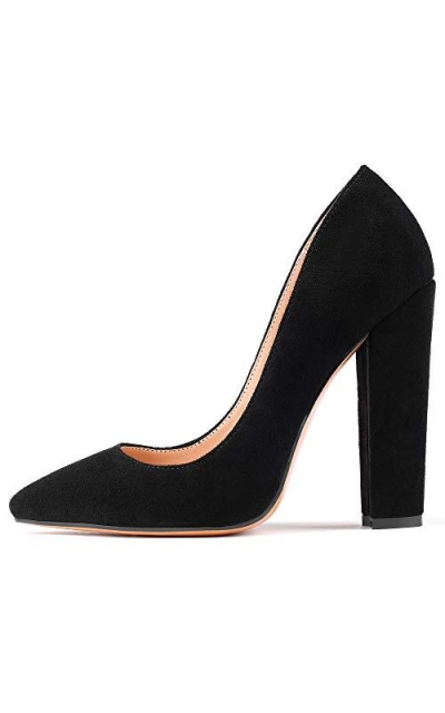 YODEKS High Heel Pump
