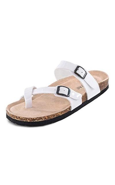 TF STAR Adjustable Mayari Sandals