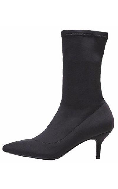 Maclin J 224-1 Sock Bootie