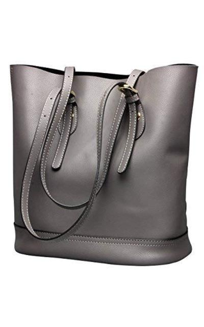 Handbag Genuine Leather Tote
