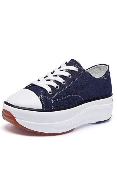 Soklay Platform Sneakers