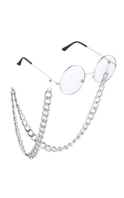 Dutch Brook Metal Eyeglasses Chain