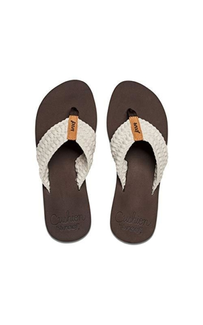 Reef Women's Cushion Threads Sandal