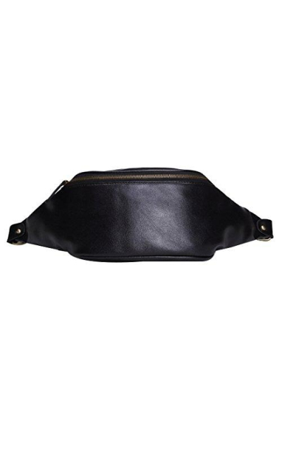 Felice Soft Leather Fanny Pack