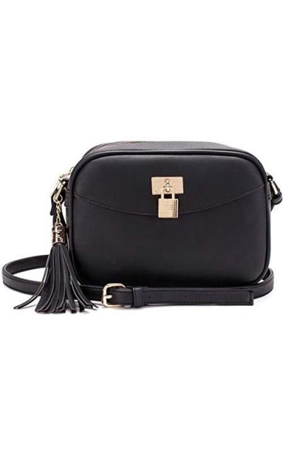Lola Mae Crossbody Bag
