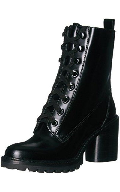 Marc Jacobs Ryder Lace up Ankle Boot