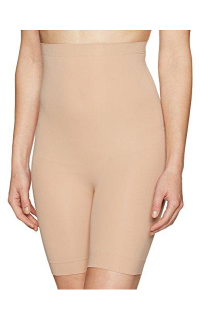 Arabella Seamless High-Waist Thigh Control Shapewear