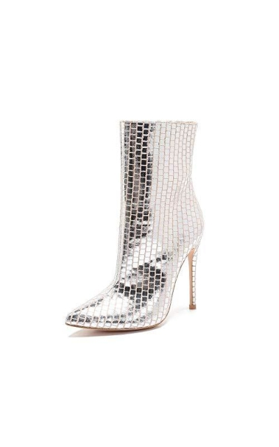 MACKIN J Boots 181-35 Stiletto Ankle Boot s