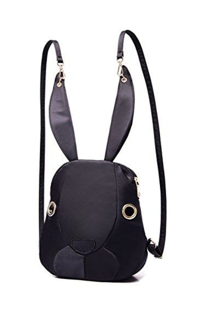 Mojing Cute Bunny Backpack