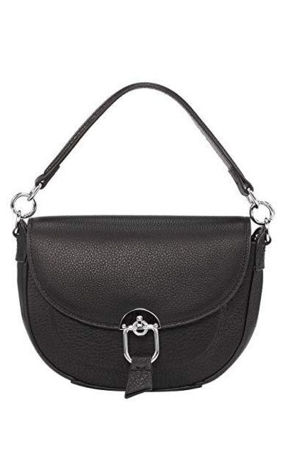 ELBORN PYO Shoulder Saddle Bag