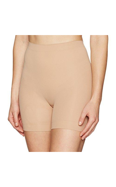 Arabella Seamless Shapewear Short with Tummy Control
