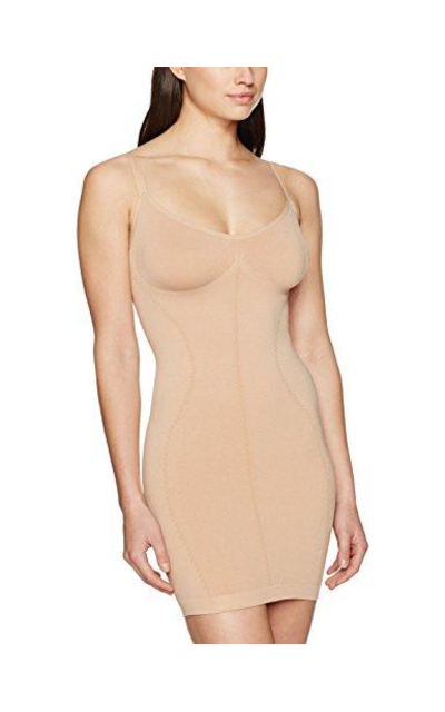 Arabella Firm Control Seamless Slip Shapewear