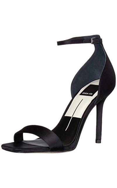 Dolce Vita Halo Heeled Sandal