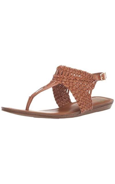 Fergalicious Senorita Flat Sandal