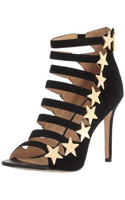 Katy Perry The Stella Heeled Sandal