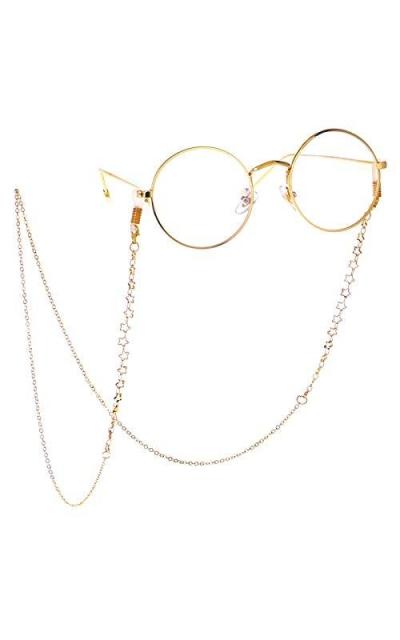 LUFF Anti-Skid Glasses Star chain