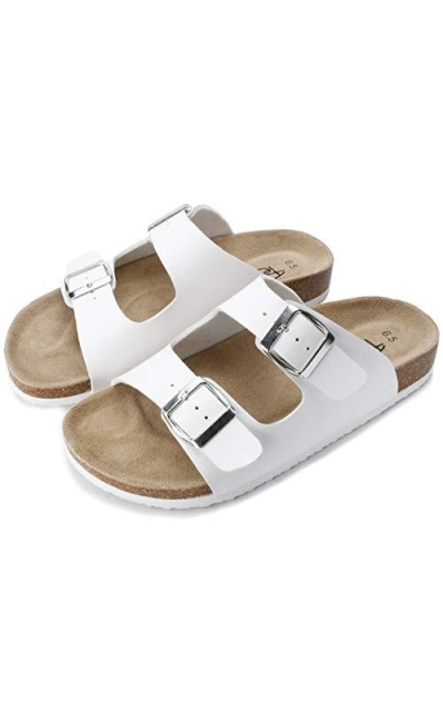PepStep Slip on Sandals
