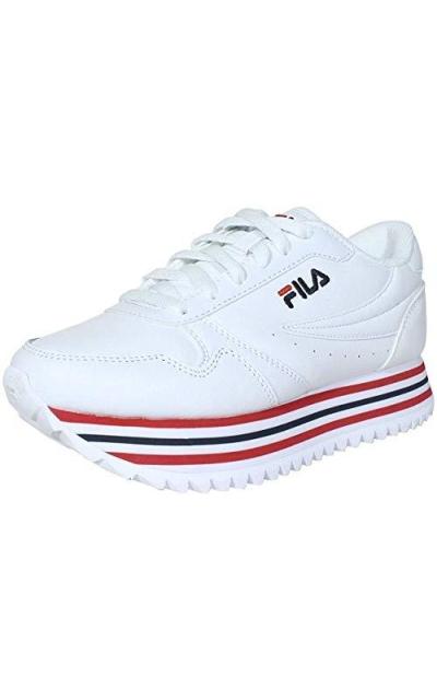 Fila Orbit Stripe Sneaker
