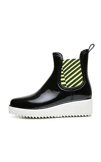 Ankle Rain Winter Boots