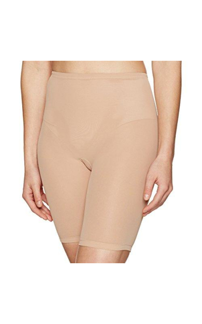 Arabella Womens Smoothing Shapewear with Thigh and Tummy Control