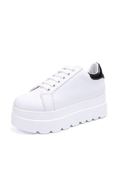 CYBLING Platform Sneakers