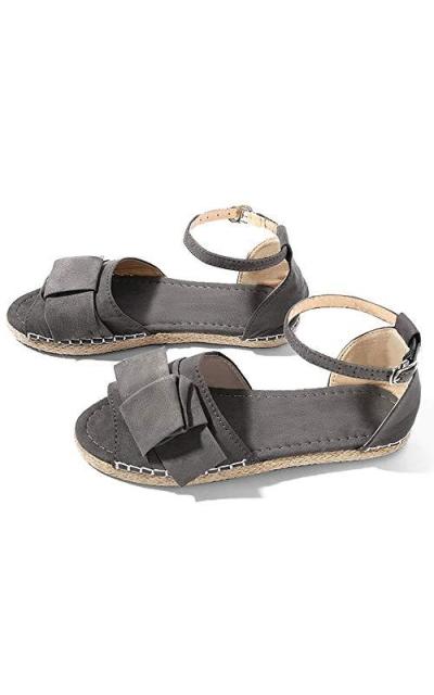 Xiakolaka Espadrille Flat Sandals